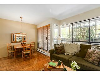 """Photo 17: 1724 CYPRESS Street in Vancouver: Kitsilano Townhouse for sale in """"CYPRESS MEWS"""" (Vancouver West)  : MLS®# V1083303"""