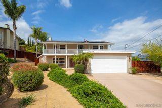 Photo 3: DEL CERRO House for sale : 4 bedrooms : 7278 Viar Avenue in San Diego