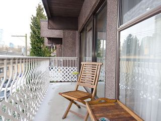 """Photo 10: 408 1655 NELSON Street in Vancouver: West End VW Condo for sale in """"HEMPSTEAD MANOR"""" (Vancouver West)  : MLS®# V944845"""