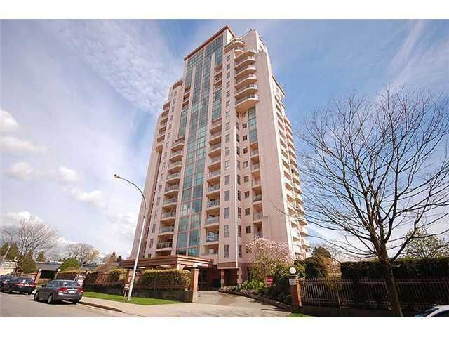 """Main Photo: # 1806 612 5TH AV in New Westminster: Uptown NW Condo for sale in """"THE FIFTH AVENUE"""" : MLS®# V997359"""
