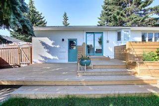 Photo 38: 5612 Ladbrooke Drive SW in Calgary: Lakeview Detached for sale : MLS®# A1128442