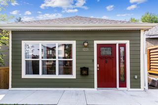 Photo 1: 1221 20 Avenue NW in Calgary: Capitol Hill Detached for sale : MLS®# A1135290