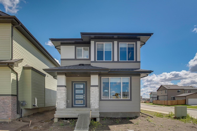 Main Photo:  in Edmonton: Zone 56 House for sale : MLS®# E4247258