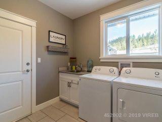 Photo 22: 7268 LAKEFRONT DRIVE in LAKE COWICHAN: Z3 Lake Cowichan House for sale (Zone 3 - Duncan)  : MLS®# 452002