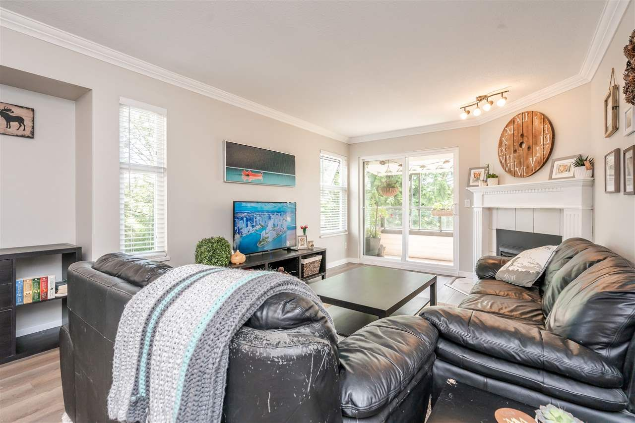 """Photo 10: Photos: 506 11726 225 Street in Maple Ridge: East Central Townhouse for sale in """"Royal Terrace"""" : MLS®# R2459104"""