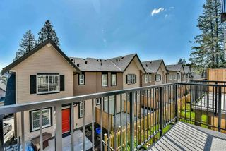 Photo 19: 59 14555 68 Avenue in Surrey: East Newton Townhouse for sale : MLS®# R2209199