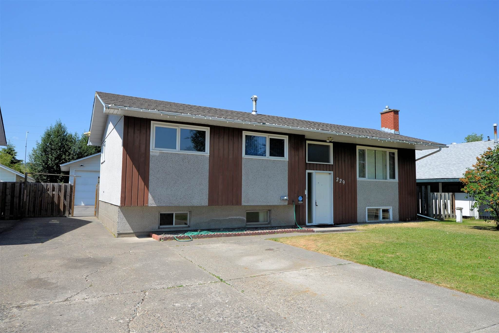 """Main Photo: 229 WILSON Crescent in Prince George: Perry House for sale in """"Van Bien / Candy Cane Lane"""" (PG City West (Zone 71))  : MLS®# R2599227"""