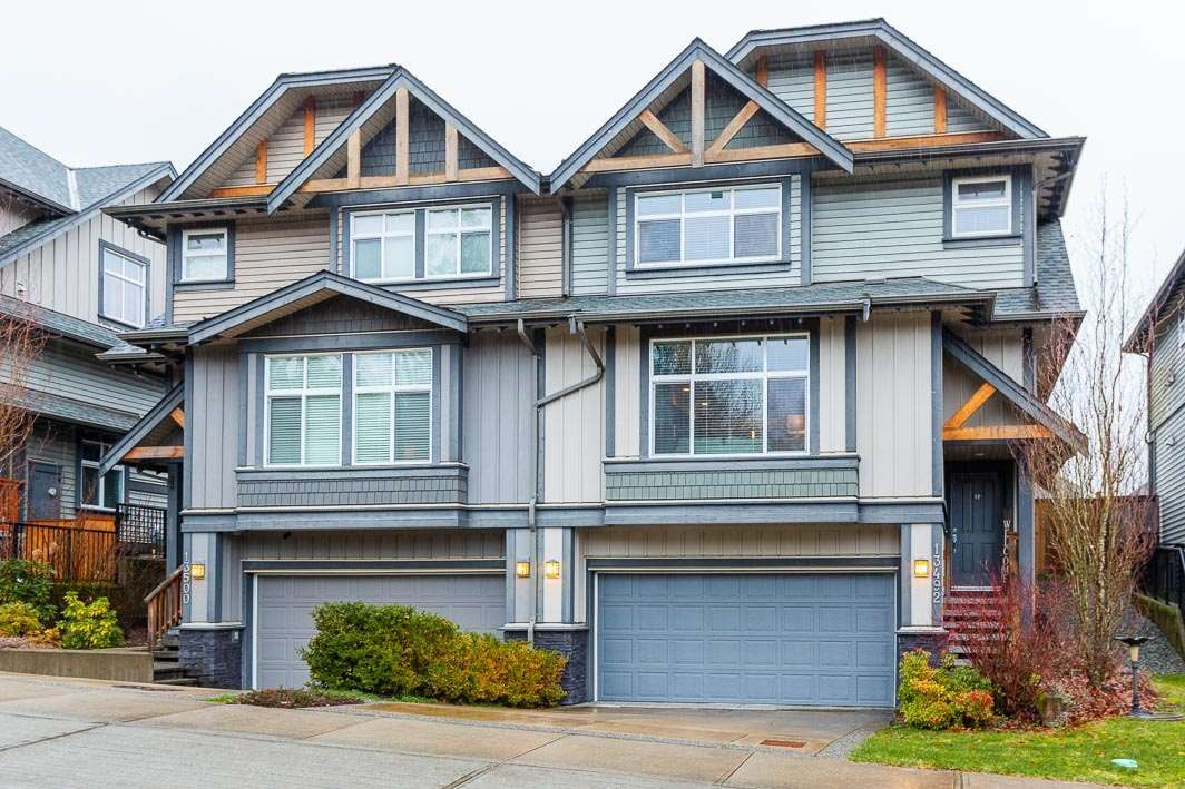 "Main Photo: 13492 229 Loop in Maple Ridge: Silver Valley Condo for sale in ""HAMPSTEAD"" : MLS®# R2434504"