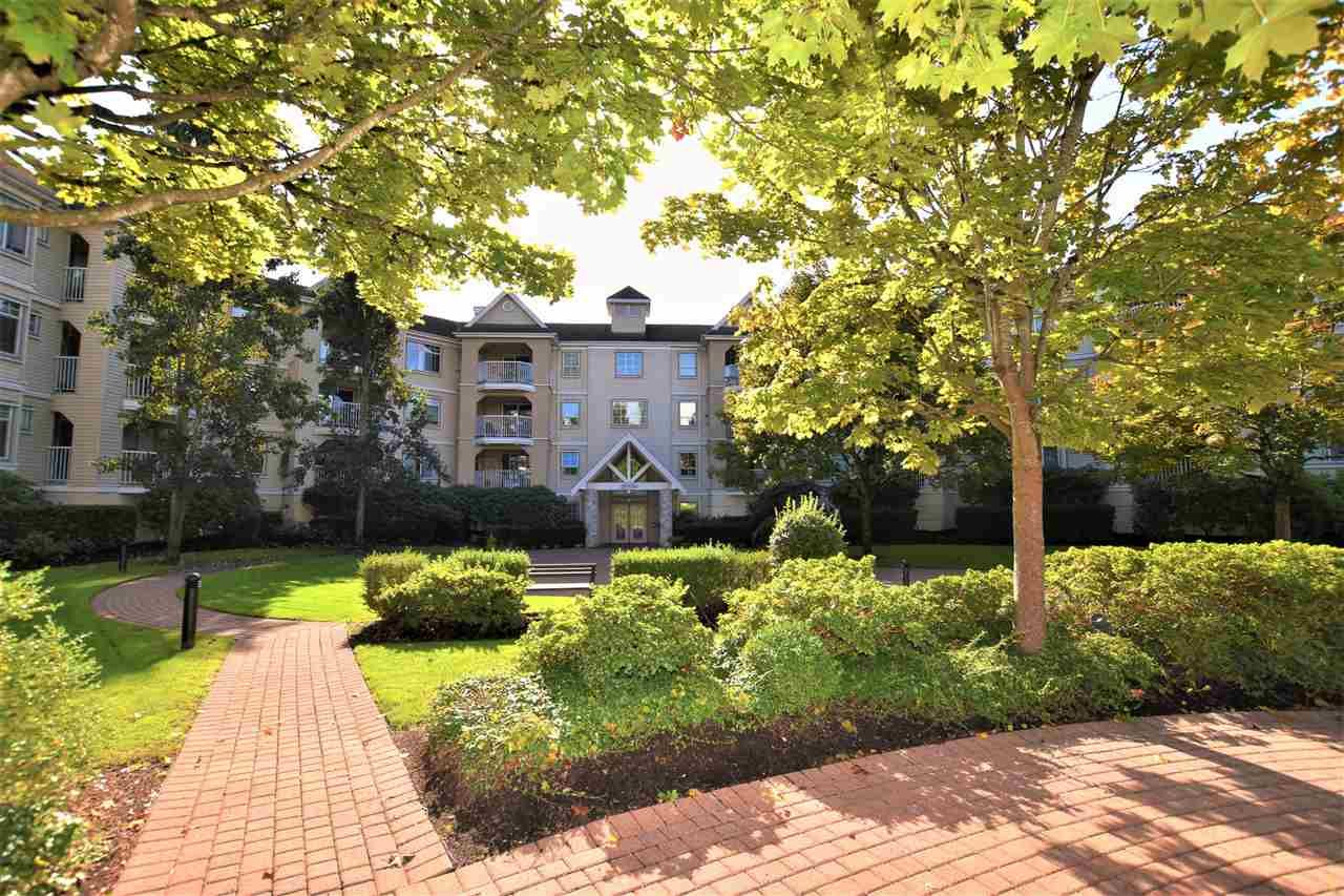 """Main Photo: 113 20894 57 Avenue in Langley: Langley City Condo for sale in """"Bayberry Lane"""" : MLS®# R2408676"""