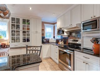 Photo 11: 58 SHORELINE Circle in Port Moody: College Park PM Townhouse for sale : MLS®# R2030549