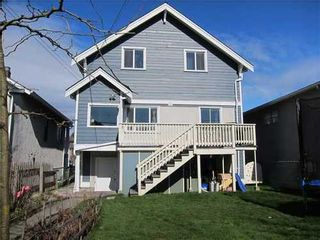 Photo 9: 780 30TH Ave E in Vancouver East: Fraser VE Home for sale ()  : MLS®# V935410