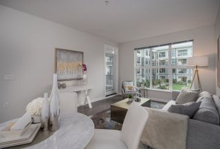Photo 2: 223 9551 ALEXANDRA ROAD in Richmond: West Cambie Condo for sale : MLS®# R2535808