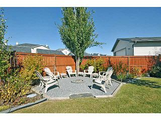 Photo 17: 78 CRAMOND Circle SE in CALGARY: Cranston Residential Detached Single Family for sale (Calgary)  : MLS®# C3539860