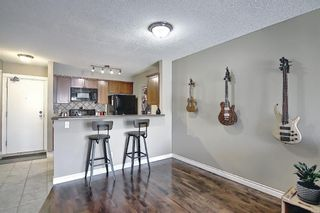 Photo 8: 306 420 3 Avenue NE in Calgary: Crescent Heights Apartment for sale : MLS®# A1105817