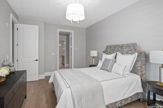 Photo 27: 110 408 Cartwright Street in Saskatoon: The Willows Residential for sale : MLS®# SK851989