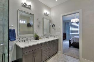 Photo 27: 31 FOSBURY Link: Sherwood Park House for sale : MLS®# E4240241