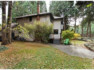 """Photo 14: 5915 BOUNDARY Place in Surrey: Panorama Ridge House for sale in """"BOUNDARY PARK"""" : MLS®# F1325134"""