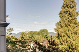 """Photo 20: 206 2478 SHAUGHNESSY Street in Port Coquitlam: Central Pt Coquitlam Condo for sale in """"SHAUGHNESSY EAST"""" : MLS®# R2411800"""