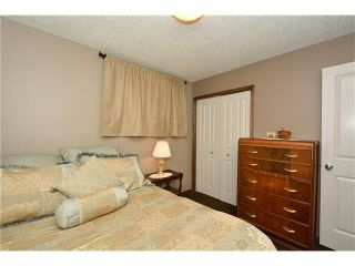 Photo 37: 14 WEST POINTE Manor: Cochrane House for sale : MLS®# C4108329