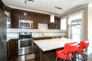 Photo 2: 28 1731 PRAIRIE AVENUE in : Glenwood PQ Condo for sale (Port Coquitlam)  : MLS®# R2088258