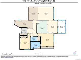 Photo 40: 202 539 Island Hwy in CAMPBELL RIVER: CR Campbell River Central Condo for sale (Campbell River)  : MLS®# 842004