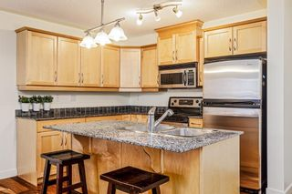 Photo 8: 233 2233 34 Avenue SW in Calgary: Garrison Woods Apartment for sale : MLS®# A1056185