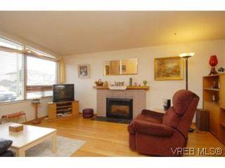Photo 3: 4320 Savoy Pl in : SW Royal Oak House for sale (Saanich West)  : MLS®# 495355