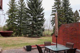Photo 34:  in Edmonton: Zone 20 Townhouse for sale : MLS®# E4243911