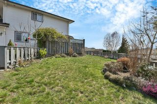 Photo 31: A 1111 Springbok Rd in : CR Campbell River Central Half Duplex for sale (Campbell River)  : MLS®# 871886