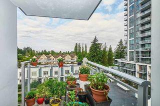 Photo 10: 701 13325 102A AVENUE in Surrey: Whalley Condo for sale (North Surrey)  : MLS®# R2486356