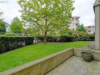 Photo 17: 107 535 Manchester Rd in VICTORIA: Vi Burnside Condo for sale (Victoria)  : MLS®# 758428