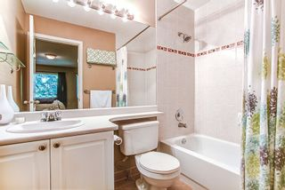 """Photo 10: 10 21801 DEWDNEY TRUNK Road in Maple Ridge: West Central Townhouse for sale in """"SHERWOOD PARK"""" : MLS®# R2159131"""