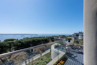 """Photo 11: 2378 FOLKESTONE Way in West Vancouver: Panorama Village Townhouse for sale in """"Westpointe"""" : MLS®# R2572658"""