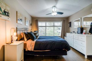 """Photo 12: 308 6500 194 Street in Surrey: Clayton Condo for sale in """"SUNSET GROVE"""" (Cloverdale)  : MLS®# R2416083"""