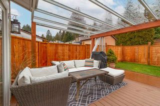 Photo 20: 784 APPLEYARD Court in Port Moody: North Shore Pt Moody House for sale : MLS®# R2541505