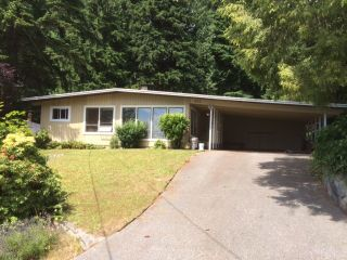 Main Photo: 852 PROSPECT Avenue in North Vancouver: Canyon Heights NV House for sale : MLS®# R2512258