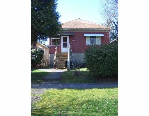 FEATURED LISTING: 7887 MONTCALM Street Vancouver