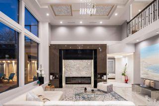 Photo 11: 6300 RIVERDALE Drive in Richmond: Riverdale RI House for sale : MLS®# R2535612