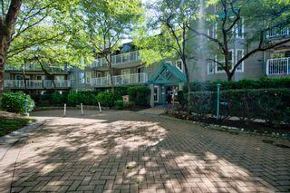 """Main Photo: 204 15140 108 Avenue in Surrey: Guildford Condo for sale in """"RIVERPOINTE"""" (North Surrey)  : MLS®# R2619441"""