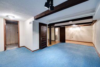 Photo 28: 12115 92 Street in Edmonton: Zone 05 House for sale : MLS®# E4238636