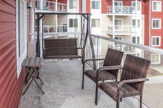 Photo 14: 316 2229 44 Avenue in Edmonton: Zone 30 Condo for sale : MLS®# E4234308