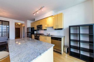 "Photo 6: 610 100 E ESPLANADE in North Vancouver: Lower Lonsdale Condo for sale in ""LANDING AT THE PIER"" : MLS®# R2561680"