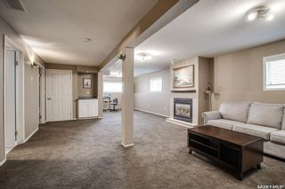 Photo 25: 414 Budz Crescent in Saskatoon: Arbor Creek Residential for sale : MLS®# SK826080