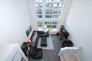 """Photo 8: 520 9168 SLOPES Mews in Burnaby: Simon Fraser Univer. Condo for sale in """"Veritas by Polygon"""" (Burnaby North)  : MLS®# R2600364"""