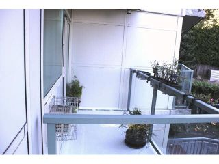 """Photo 15: 309 2763 CHANDLERY Place in Vancouver: Fraserview VE Condo for sale in """"RIVER DANCE"""" (Vancouver East)  : MLS®# V1098255"""