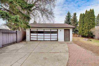 Photo 36: 32 Peacock Drive: Sherwood Park House for sale : MLS®# E4240995