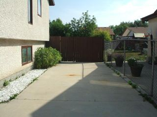 Photo 15: 42 Greenford Avenue in WINNIPEG: St Vital Residential for sale (South East Winnipeg)  : MLS®# 1318865