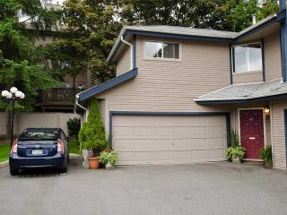 """Photo 2: 47 1195 FALCON Drive in Coquitlam: Eagle Ridge CQ Townhouse for sale in """"Courtyards"""" : MLS®# V1012695"""