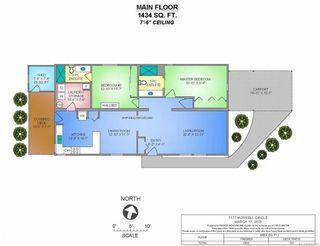 Photo 17: 1177 Morrell Cir in NANAIMO: Na South Nanaimo Manufactured Home for sale (Nanaimo)  : MLS®# 843196