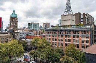 Photo 12: 902 66 W CORDOVA STREET in Vancouver: Downtown VW Condo for sale (Vancouver West)  : MLS®# R2310428